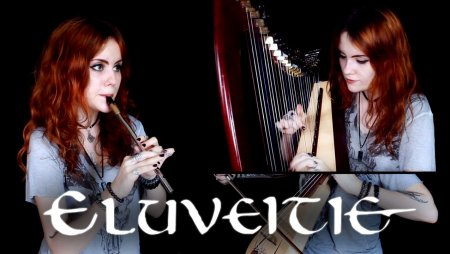 Eluveitie - A Rose for Epona (Gingertail Cover)