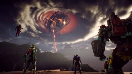 Anthem | Cataclysm Gameplay Trailer