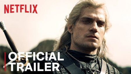 THE WITCHER | NETFLIX