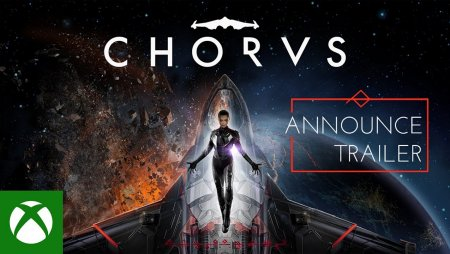 CHORUS Announce Trailer [Official]