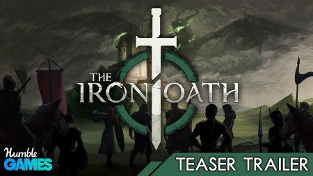 The Iron Oath - Teaser Trailer