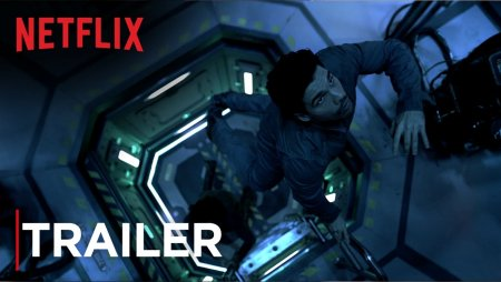 The Expanse | Trailer