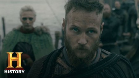 Vikings: Mid-Season 5 | Series Returns Nov. 28 | History