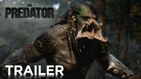 The Predator | Final Trailer [HD] | 20th Century FOX