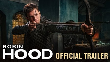 Robin Hood (Official Trailer)