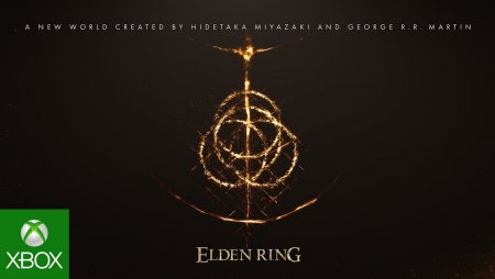 ELDEN RING - E3 Announcement Trailer